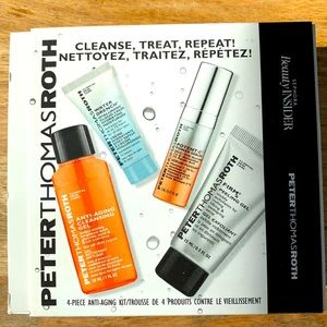 Peter Thomas Roth Anti Aging Discovery Kit